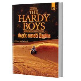 HARDY BOYS 02