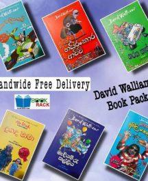 David Walliams Pack